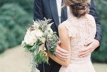 Bryllup / Den store og minnerike dagen bør være fylt med gode stunder og herlig atmosfære