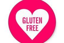 Gluten-free / Jummy gluten-free recipes