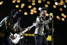 Super Bowl XLVIII Halftime Show  / by Yahoo Music