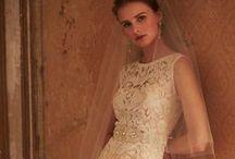 Bride, Bridesmaids and more.... / Novias, damas, y variados detalles que pueden ayudar en ese día tan especial. / by Raquel Luna Designs