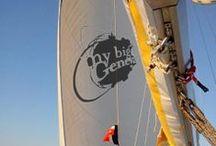 ZEF, prenez le large! / Les marins utilisent le terme de ZEF pour parler du vent… si important quand il s'agit bien sûr de bateau à voile. Embarquez à bord du ZEF qui démocratise l'élitisme d'un tel sport. Son capitaine n'est autre que Jérôme Plu et nous l'avons rencontré rien que pour vous.