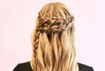 Lovely Hairdos / Tutorials and just lovely pictures
