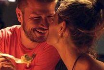 ♥ Especial Namorados ♥ / Na vida real ou ficção, eles vivem histórias de amor com milhares de espectadores seguindo seus passos. Em época de Dia dos Namorados, nada melhor do que relembrar e celebrar casais que inspiram nossos dias! / by Gshow