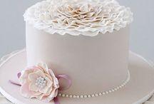 Torta és cupcake design