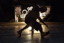 Summer Break 2014 / Festival établi en 2012, il offre aux danseurs de break, aux DJs et aux graffeurs des espaces itinérants en plein air au sein de notre cité de Calvin. Il débute au mois de mai et se termine le 18 septembre 2014 à la Perle du Lac