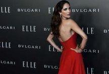 Celebrities in Madrid / ¡Mira! Las celebrities acuden a los mejores eventos de la temporada