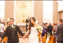 Weddings ~ Holy Trinity