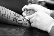 tattoos / #watercolortattoo #tattooaquarela