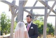 Weddings ~ Leduc Barn