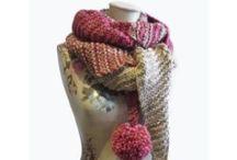 Free Knitting Patterns / Free knitting patterns and tutorials.