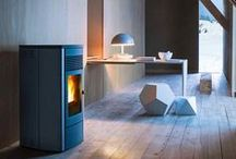 MCZ stoves for passive houses