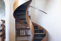 Stairs 2 / by Willis Bum