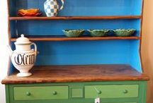 Open Shelving / Open Shelving Home Decor