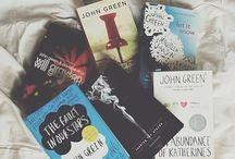 •John Green•