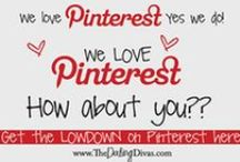 Living an unlimited life with Pinterest # / Ways to use and enjoy Pinterest to its fullest                                 @ 100% / by Marilea Owens