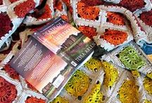Blankets & Afghans / Handcrafted blankets & afghans - knit, crochet, quilted, etc