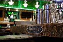 Blacksmith Irish Pub