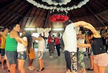 Dance events / Reviews and information about dance events with zouk, salsa, bachata, kizomba and samba!