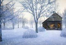 A Cosy Winter