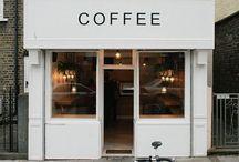 Coffee / - Nada como el olor del café...