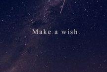 Ønskeliste / Noe jeg har bruk for og ønsker meg!