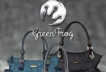 Now & Forever Diaper Bag Collection / Green Frog's Diaper Bag Collection