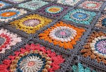 Crochet Projects / A visual diary of my crochet projects.