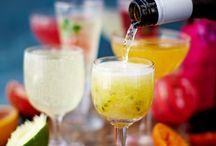 DRINKS Vin & champagne