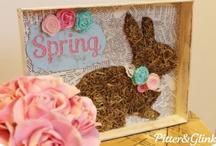 spring / by Sheri Burton