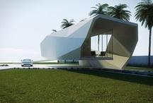 Architecture and Decor / I have a love of good Architecture and Interior Design.
