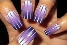 Ideas for Jen's nails