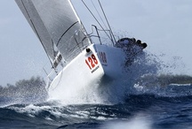 Sailing / Sailing: My past-time, my passion, my therapy...