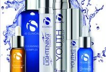 Products We Sell / We sell pharmaceutical grade skin care products so you get the MAXIMUM benefits from your treatments & prodecures.
