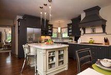 Sweet Peas Design Kitchens