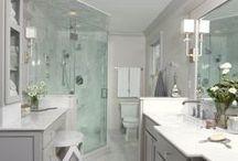 Sweet Peas Design Bathrooms