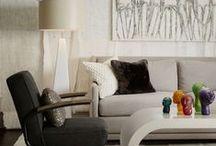 Sweet Peas Design Living Spaces