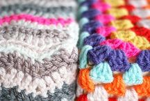 Crochet / by Kathy Shaw