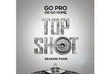 Top Shot WHOHOO!!!