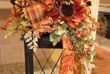 Fall, Autumn, Thanksgiving