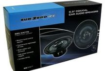 Car Head Units & Speakers / Audio for your car!