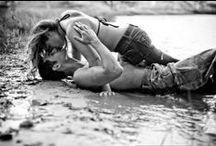 Writing Inspiration - Couples / Photos of couples that inspire my writing