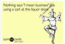 Funny things / Things that make me laugh