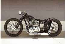 Classic / Vintage Motorcycles
