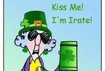 St. Patrick's Day / St. Patrick's Day / by Sheila Kell