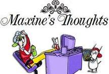 Maxine / Funny Maxine