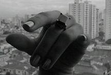 Hand  and ring / Some pieces that I like Algumas peças que eu gosto.