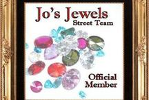 Jo's Jewels / Joann Stewart's Street Team