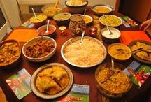 09/04/2014 * Florence *India at Your Home * / Food & Life