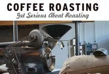 Coffee Roasting / Coffee Rosters and Coffee Roasting businesses, coffee Farms, Processing and other great tips for coffee biz professionals. Do  you wan to contribute? Drop me an email: valerian@coffeeis.me and link to your pinterest profile. NO SPAM ALLOWED!  WE WANT EXCLUSIVELY COFFEE ROASTING RELATED CONTENT.  Be good, play nice, lets have fun.