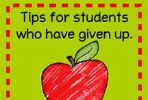 school tips en meer